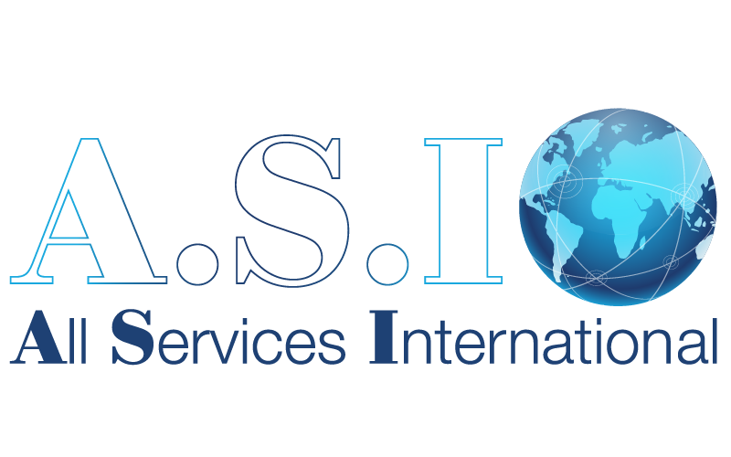 ALL SERVICES INTERNATIONAL
